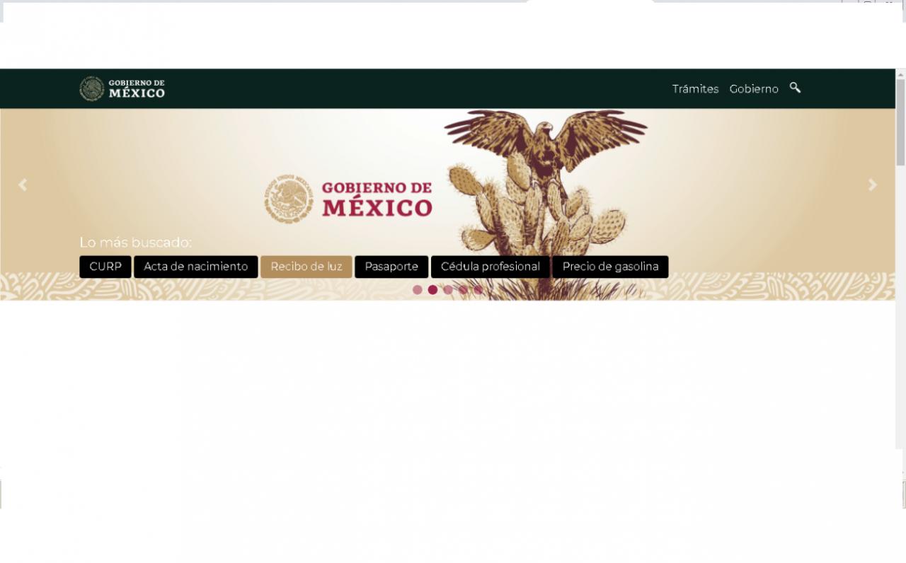 Recibo De Luz: Mira Cómo Consultar En México