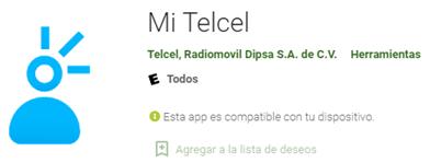 App Para Pagar Telcel