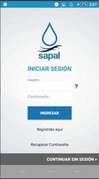 App Para Pagar Pagar Recibo De SAPAL