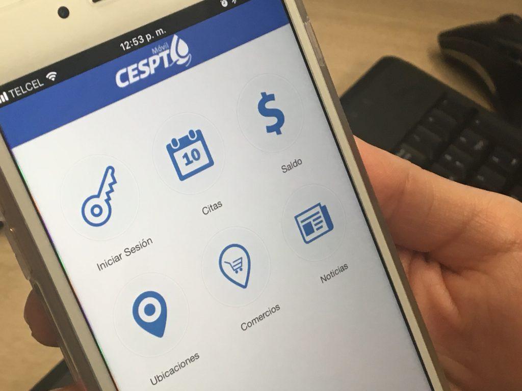 Cómo Consultar Recibo De CESPT